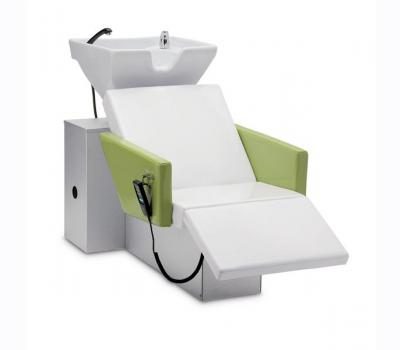 Hairdressing Wash unit GALILEO SHIATSU