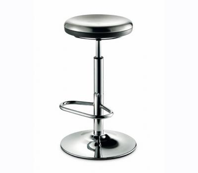Hairdressing Stool Metal Sit P