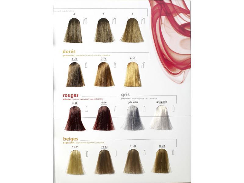 Professional Hair Color Subtil Creme Tone Hd 60ml