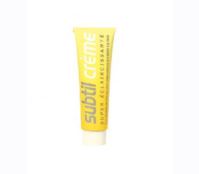 Subtil Blond Coloring Cream 60 ml Pastel Color