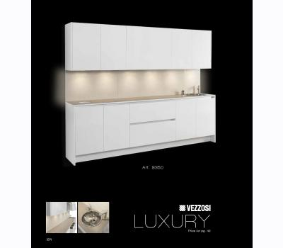 Salon Cupboard Luxury Vezzosi