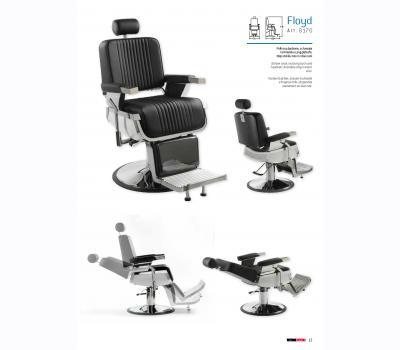 Barber Chair Floyd Vezzosi